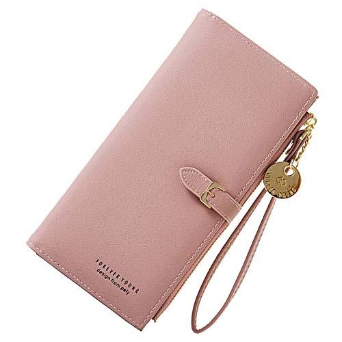 Copay Elegante Portafoglio Donna Ragazza Porta Cellulare Accessori Compatibile con Custodia Cover Huawei P10 Lite P20 Honor 9 P...