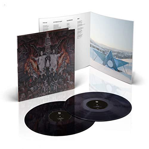 418sGKLLMhL - F & M (Digipack) [Vinyl LP]