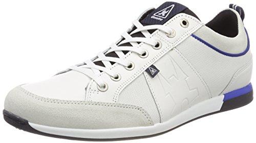 Gaastra Herren Bayline DMT M Sneaker Weiß (White)