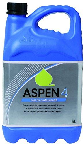 ASPEN 4 Treibstoff, 4-Takt, 5 Liter
