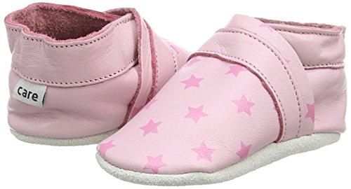 Care Baby - Mädchen Schuhe Rosa (Rose 506)