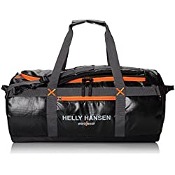 Helly Hansen Duffel Bag 50l –990, Negro