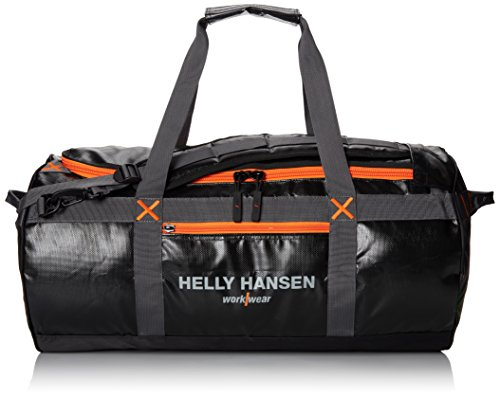 HELLY HANSEN DUFFEL BAG 50 L  79563 – 990  NEGRO  79563