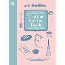 Good Old-Fashioned Teatime Baking: Good Old-fashioned Recipes (National Trust)