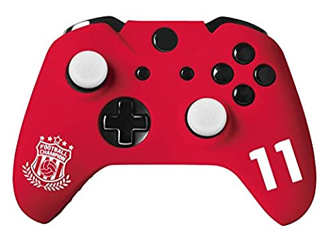 Subsonic Custom Kit en Silicone pour manette Xbox One Football