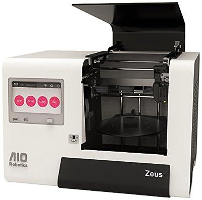 AIO Robotis ZEUS All-In-One 3D-Drucker und Scanner