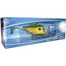 NEWRAY 25123 - Elicotteri Nh500 Guardia di Finanza, Scala 1:32, Die Cast