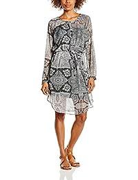 fransa Damen Kleid Arflared 2 Dress