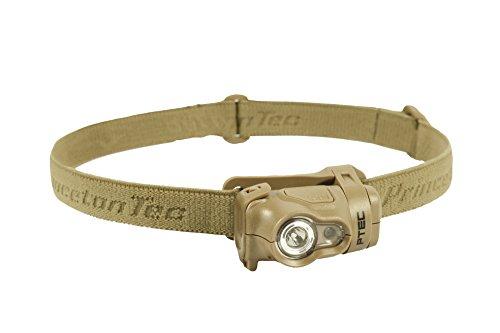 Princeton Tec BYTE Tactical Scheinwerfer (100Lumen, Tan)