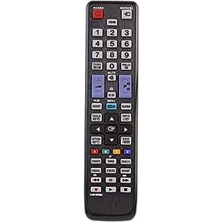 Allimity AA59-00508A Ersetzen Fernbedienung für Samsung TV UE22D5010 UE27D5010 UE32D5500 UE32D5520 UE37D5500 UE37D5520 UE40D5500 UE40D5520 UE40D5700 UE46D5500 UE46D5700
