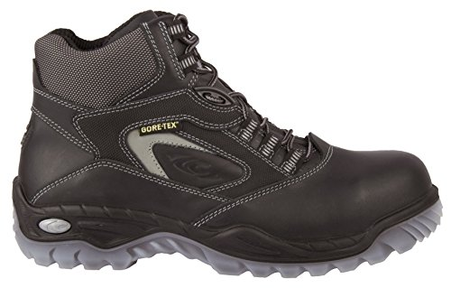 Safety shoes with TPU soles - Safety Shoes Today