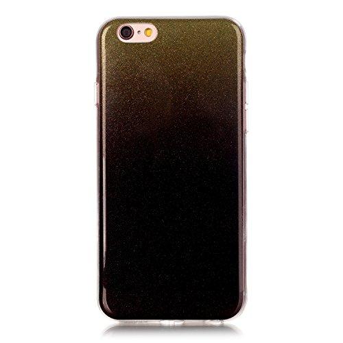 iPhone Case Cover iphone 6s Plus-Fall, buntes Muster TPU weichen Fall Gummisilikonhaut Abdeckungsfall für iphone 6s plus ( Color : A , Size : Iphone 6s Plus ) G