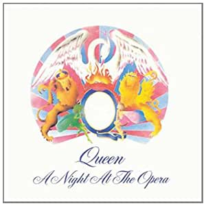 A Night at the Opera-Standard Version