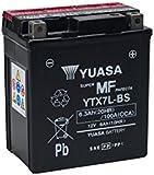 YUASA - YTX7L-BS BATTERIA PER MOTO