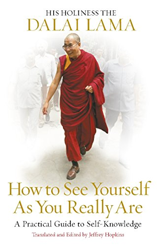 How to See Yourself As You Really Are por Dalai Lama