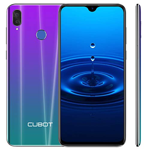 Cubot R15 Dual SIM Smartphone ohne Vertrag Android 9.0 6.26