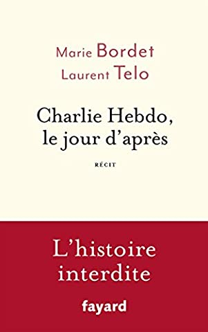 Charlie Hebdo le jour
