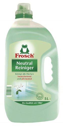 Frosch Neutral Reiniger 5 Liter -