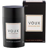 VOUX – cabello abundante para hombres y mujeres – ¡de inmediato! (22g)