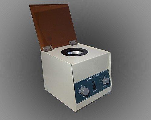 Laborzentrifuge Zentrifuge- mit 6fach Winkelrotor für 20 ml Röhrchen 4000 U/min Laborzentrifuge centrifuge