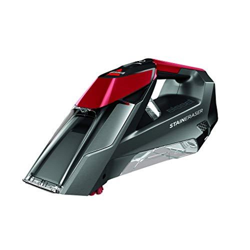 BISSELL 2005N Stain Eraser Flecken-Reinigungsgerät für Teppiche und Polster, kabellos, 7,2 V -