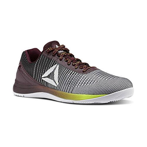 Reebok Men's R Crossfit Nano 7 Sneaker, Black