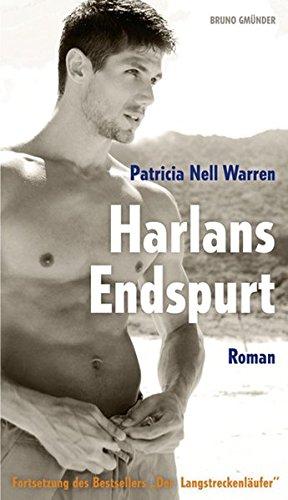 Harlans Endspurt