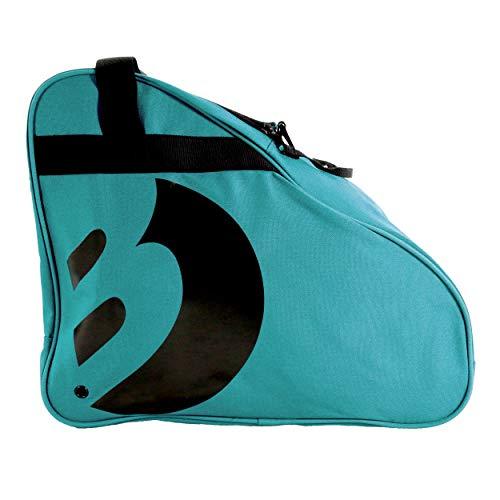Best Sporting Tasche für Inlineskates und Schlittschuhe (Petrol)
