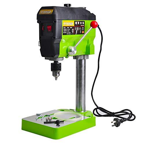 4YANG 3-Speed Drill Press Bench Micro banco perforación
