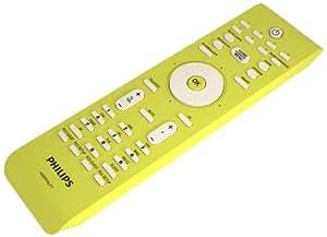 Philips 22AV8573/00 Télécommande Jaune