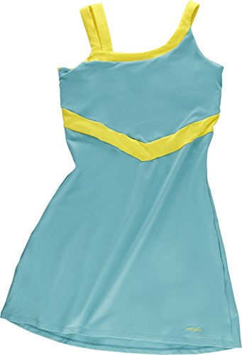 HEAD Damen Kleider Vision Dress Women Türkis