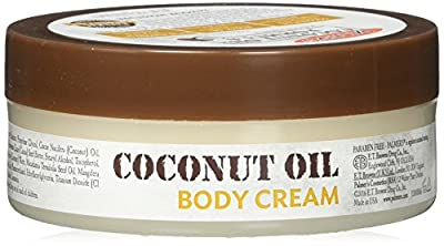 Palmer's Coconut Oil Formula Body Cream 125g by E.T. Browne (U.K.) Ltd