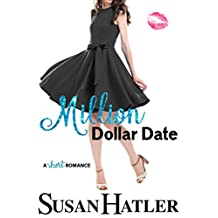 Million Dollar Date (Do-Over Date Series: Second Chance Clean Romances Book 1) (English Edition)