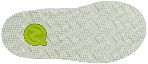 Naturino Naturino 5000 Vl, chaussons d'intérieur mixte enfant Elfenbein (Weiss)