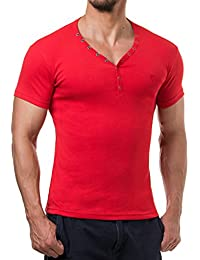 Suchergebnis auf Amazon.de für  Young   Rich - Rot  Bekleidung 658e4f8bec