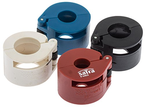 4-satras-a-c-spring-lock-releasing-coupling-tools-a-c-refrigerant-pressure-line