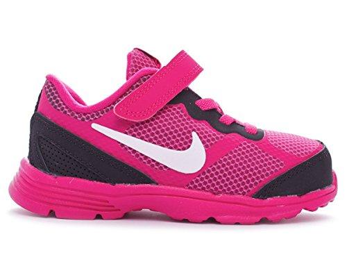 Nike Kids Fusion Run 3 (TDV) mädchen, canvas, sneaker low, 21 EU - Nike Kids Fusion