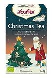 Yogi Tee Christmas Tea, 17 Teebeutel, 37,4g, BIO
