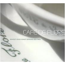 Cafe De Flore by Various Artists (2002-07-02)
