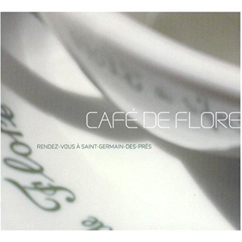 European Cafe (Cafe De Flore [European Import] by Various Artists (2002-07-02))
