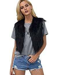 BOLAWOO Mujer Chaqueta Piel Otoño Invierno Sintético Piel Cortos Abrigos Elegantes  Mode De Marca Termica Cómodo f4a2a1c77054