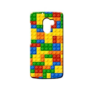 ROCKY Designer Printed Back Case / Back Cover for Lenovo K4 Note (Multicolour)