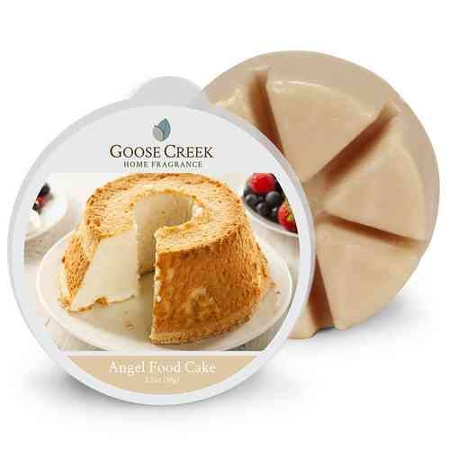 Goose Creek Candle Angel Food Cake Duftwachs Melts Wachsmelt 59g -