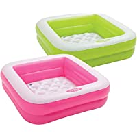 Intex Play Box Pool - Colours may vary
