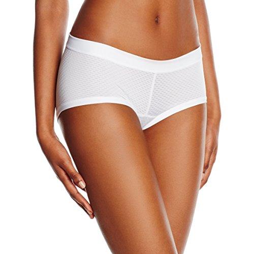 Exofficio Culotte pour femme W GNG Sport Mesh hipkini Blanc - Blanc