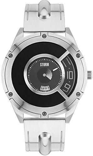 Storm Orologio per Uomini STEFFENTRON BLACK Special Edition 47319/BK