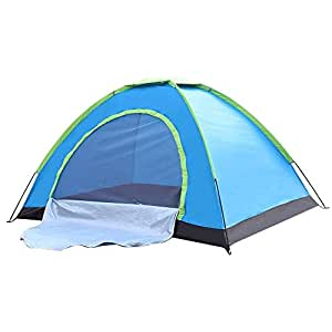ASkyl Waterproof Camping Tent Person 2/4/6/8 Person Tent ...