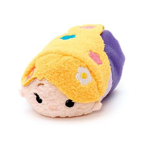 Mini peluche Tsum Tsum Raiponce