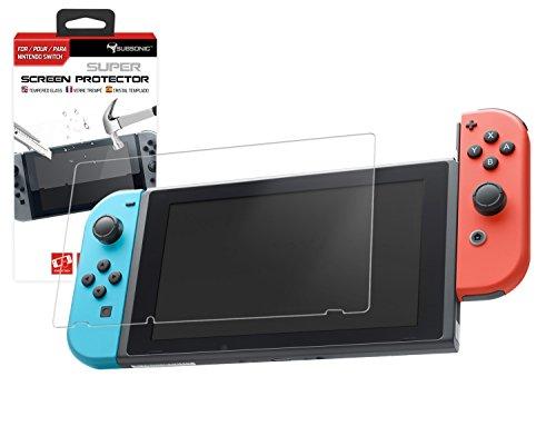 Subsonic - Vidrio Blindado (Nintendo Switch)