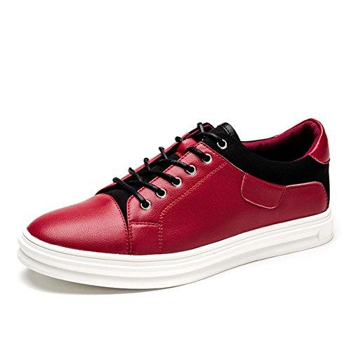 chaussures de sport pour hommes/Chaussures/chaussures de planche à roulettes rondes/Chaussez chaussures basses A